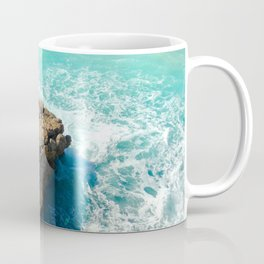 Sea Moment Three Coffee Mug
