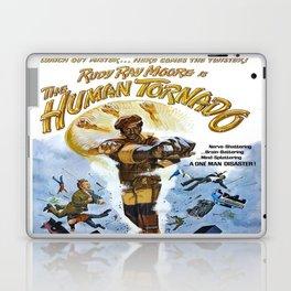 Dolemite: The Human Tornado Laptop & iPad Skin