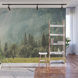 Yosemite Valley IV Wall Mural