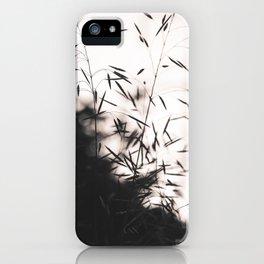Summer Haze iPhone Case