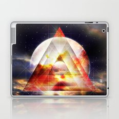 arcanus consilium Laptop & iPad Skin