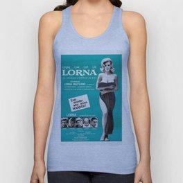 Lorna Unisex Tank Top