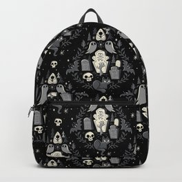 Graveyard Ghouls Backpack