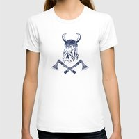 viking T-shirts featuring Viking by Spiro Vasilevski