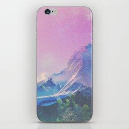 GINSENG iPhone Skin
