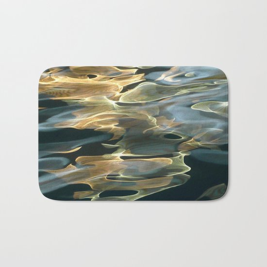 Water / H2O #42 Bath Mat