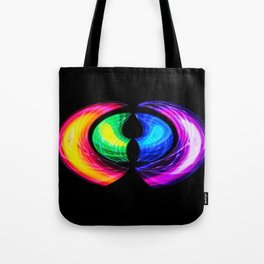 Abstract Perfection 18 Tote Bag