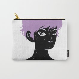 space babe III Carry-All Pouch