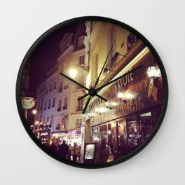 Saint Germain Paris Wall Clock