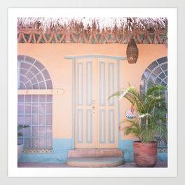Sayulita, Mexico VII Art Print