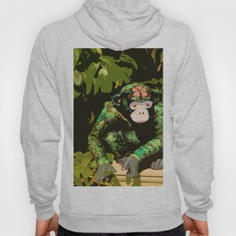 In The Jungle Hoody