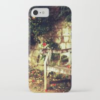lonely iPhone & iPod Cases featuring Lonely by Iva Yaneva