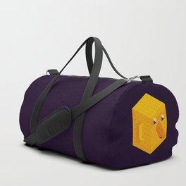 Tripitaka Duffle Bag