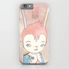 PAULPOLEON BONAPARTE PIERROT VIII Slim Case iPhone 6s
