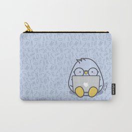 Piki tying Carry-All Pouch