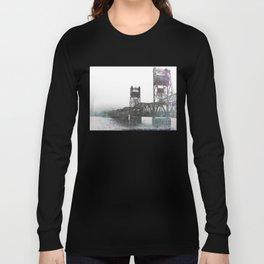 Stillwater Lift Bridge Long Sleeve T-shirt