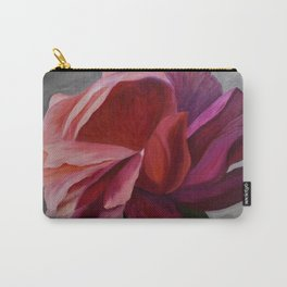 Moroccan Rose  Carry-All Pouch