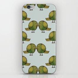 Love Doves iPhone Skin