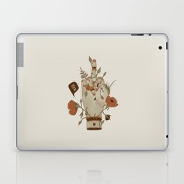 Love you but... Laptop & iPad Skin