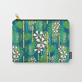 Jungledelic Carry-All Pouch