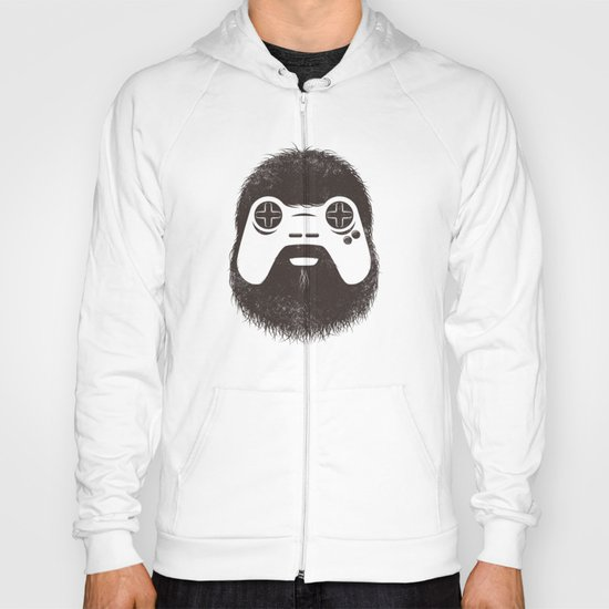 The Gamer Hoody