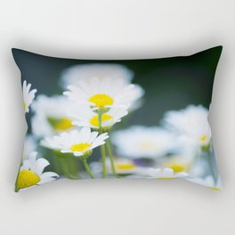 spring #society6 #decor #buyart Rectangular Pillow