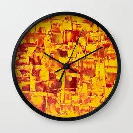 Kaley Wall Clock
