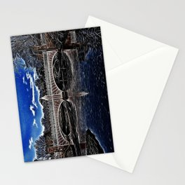 Eglington Bridge Stationery Cards