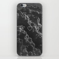 the neighbourhood iPhone & iPod Skins featuring The Neighbourhood by Amber Rose