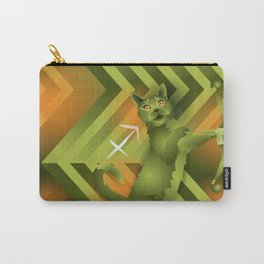 sagittarius ZodiaCat Carry-All Pouch