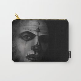 Jack of Spades Carry-All Pouch
