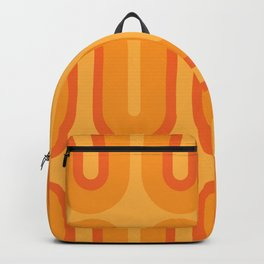 Hit That Funky Time Backpack