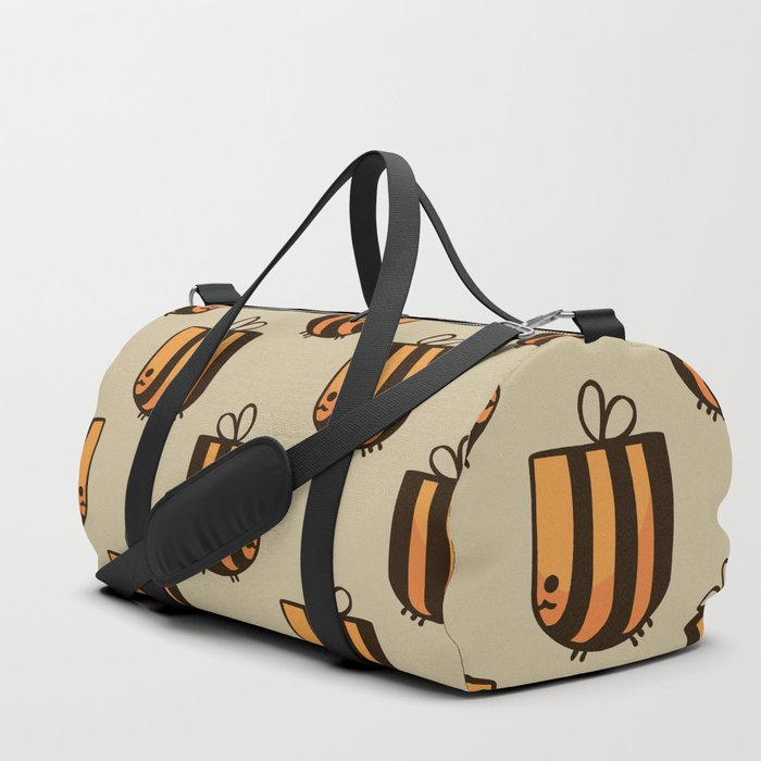Bee You Duffle Bag