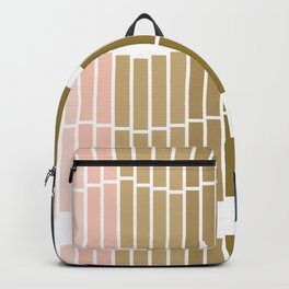 Ombre Trio Backpack