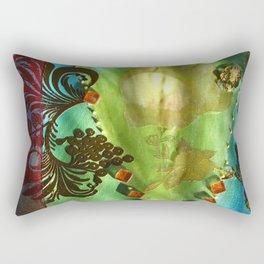 Daybreak Redemption Rectangular Pillow