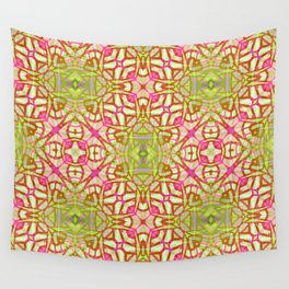 Ethnic Tribal Pattern G328 Wall Tapestry