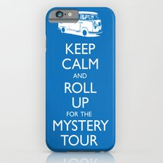 Calmly Roll Up For The Mystery Tour iPhone 6s Slim Case