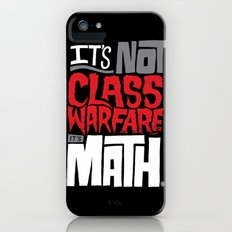 It's Math Slim Case iPhone (5, 5s)