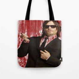 Summabitch Tote Bag