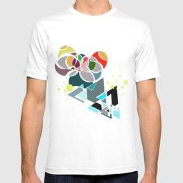 Geometricity T-shirt