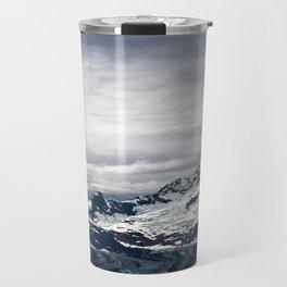 Majestic Landscape Travel Mug