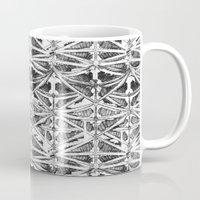 architecture Mugs featuring Architecture  by Chelhsea Jefferson