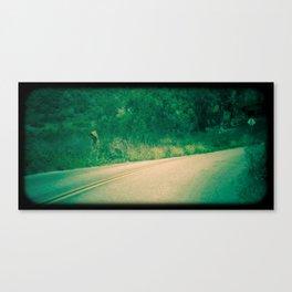 road.2 Canvas Print