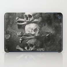 Once Were Warriors II. iPad Case