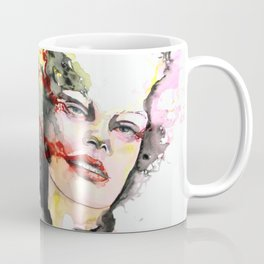 Wept Coffee Mug