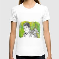 daryl dixon T-shirts featuring daryl dixon by billykaplan