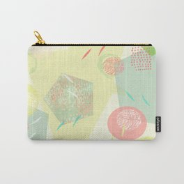 Summer Bliss Carry-All Pouch