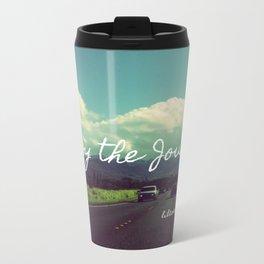 journey Metal Travel Mug