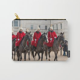 Household Cavalry Carry-All Pouch