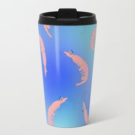 Shrimps! Travel Mug